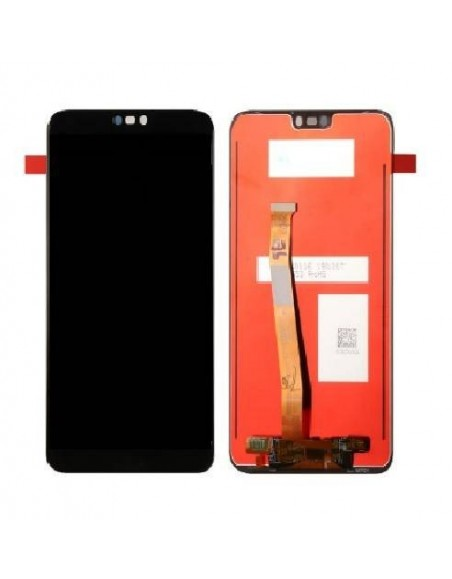 Huawei P20 Lite/Nova 3E LCD Screen and Digitizer Assembly - Black  - 1