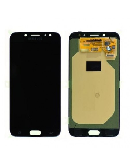 Samsung Galaxy J7 2017 SM-J730FD LCD Screen and Digitizer Assembly - Black - Original GH97-20736A  - 1