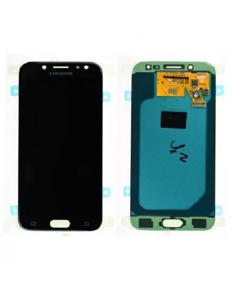Samsung Galaxy J5 2017 SM-J530F/DS LCD Screen and Digitizer Assembly - Black - Original GH97-20738A  - 1