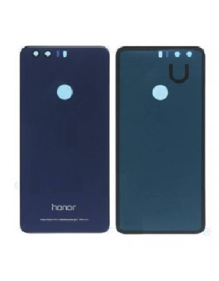 Honor 8 Back Cover - Blue Huawei - 1