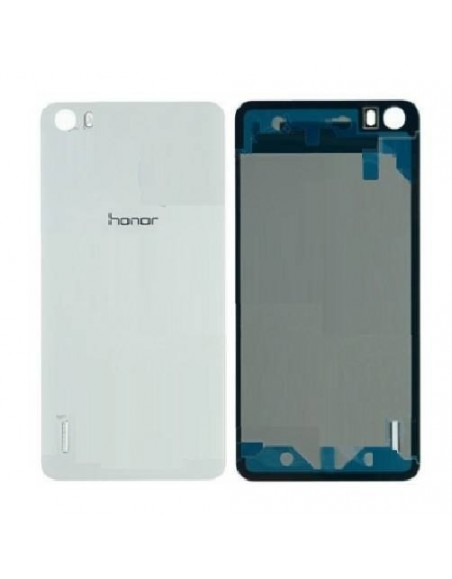 Huawei Honor 6 Back Cover - White