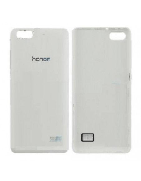 Huawei Honor 4C Back Cover - White