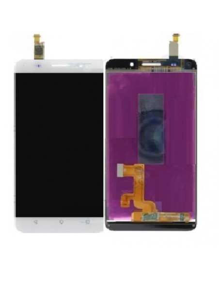 Huawei Honor 4X LCD Screen and Digitizer Assembly - White