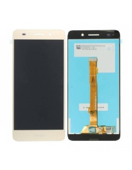 Huawei Honor 5A / Y6 II LCD Screen and Digitizer Assembly - Gold