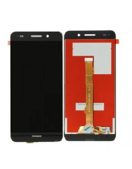 Honor 5A / Y6 II LCD Screen and Digitizer Assembly - Black Huawei - 1