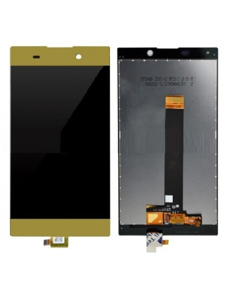 Sony Xperia L2 LCD Screen and Digitizer Assembly - Gold Sony - 1