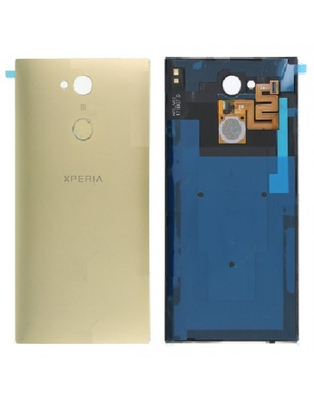 Sony Xperia L2 Back Cover - Gold Sony - 1