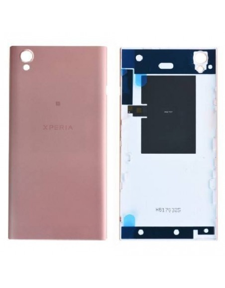 Sony Xperia L1 Back Cover - Pink - Original A/405-81000-0007 Sony - 1