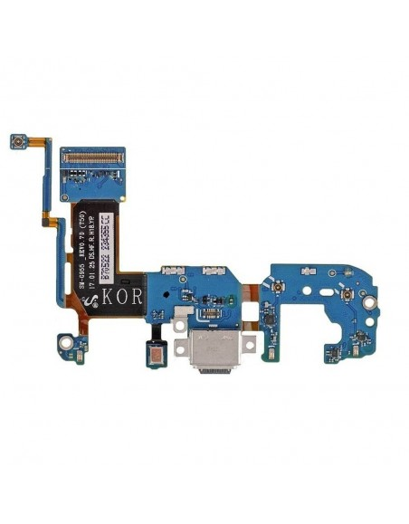 Samsung Galaxy S8 Plus Charging Port Flex Cable Replacement (G950F) (International)  - 1