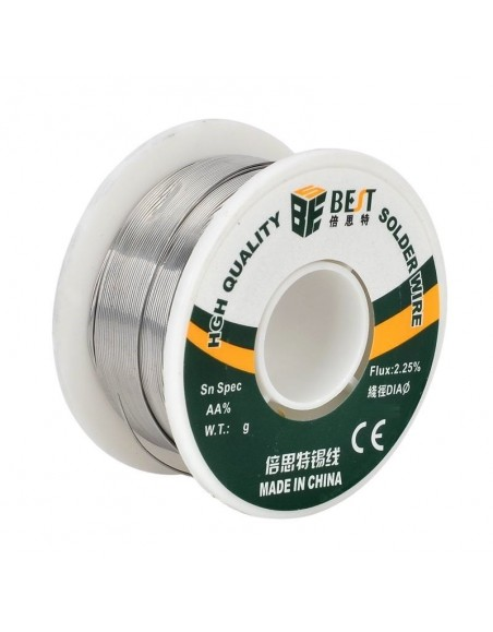 BEST Soldering Solder Wire (0.6mm) Telecom care - 1