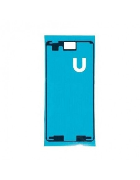 Sony Xperia M4 Aqua LCD Supporting Frame Sticker Sony - 1