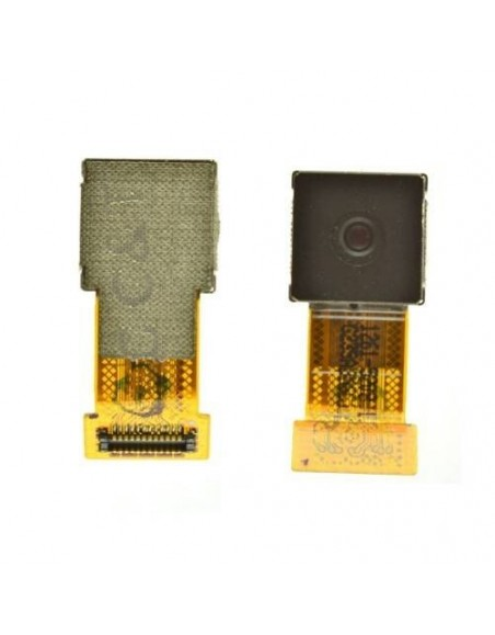 Sony Xperia J Power Button , Volume Button Flex Cable  and SIM Card , SD Card Reader