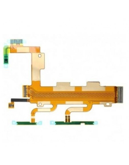 Sony Xperia C3 Motherboard Flex Cable