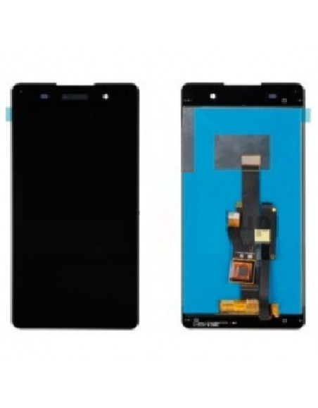 Sony Xperia E5 LCD Screen and Digitizer Assembly - Black Sony - 1