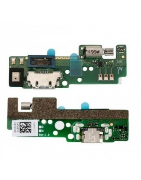 Sony Xperia E5 Charging Connector Board