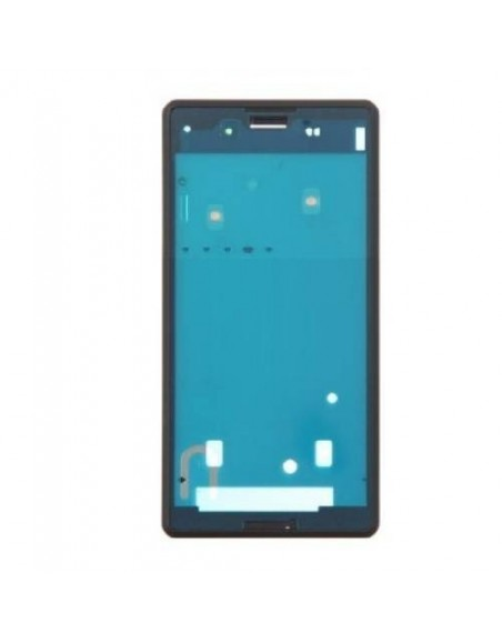 Sony Xperia E3 Front Housing - Black