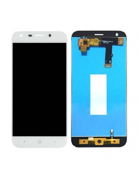 ZTE BLADE A6 LITE LCD Screen and Digitizer Assembly - White