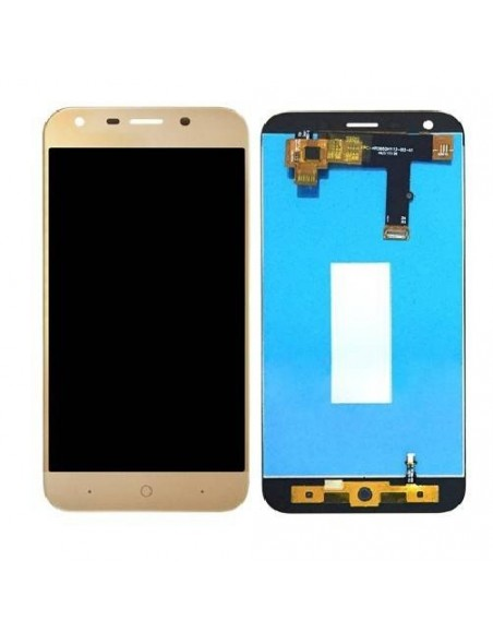 ZTE BLADE A6 LITE LCD Screen and Digitizer Assembly - Gold