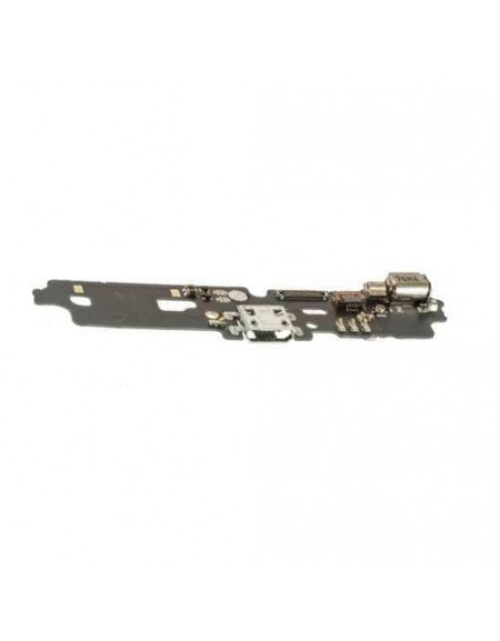 ZTE BLADE A6 LITE Charging Connector Board , Vibration Motor , Microphone