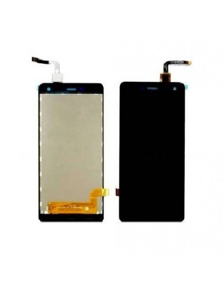 ZTE BLADE L3 LCD Screen and Digitizer Assembly - Black