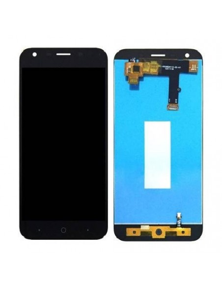 ZTE BLADE A6 LITE LCD Screen and Digitizer Assembly - Black