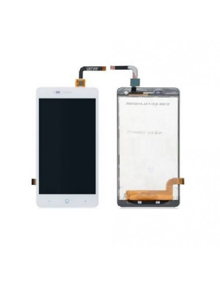 ZTE BLADE L3 LCD Screen and Digitizer Assembly - White
