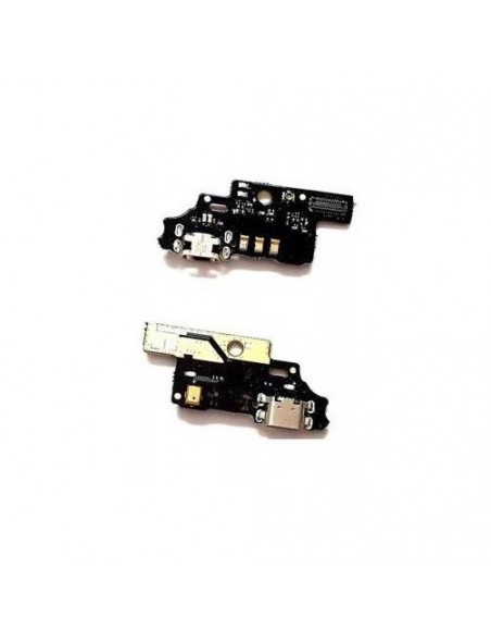 ZTE BLADE S6 Charging Connector Board , Microphone