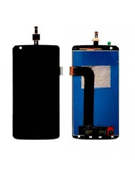 ZTE AXON ELITE LCD Screen and Digitizer Assembly - Black