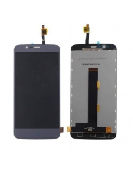 ZTE BLADE A310 LCD Screen and Digitizer Assembly - Black