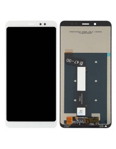 Xiaomi Redmi Note 5 Pro LCD Screen and Digitizer Assembly - White Xiaomi  - 1