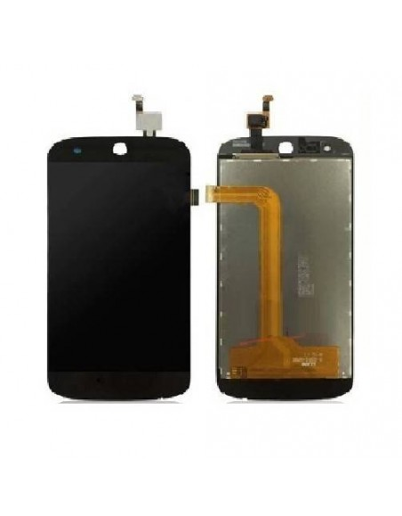 ACER LIQUID Z330 LCD Screen and Digitizer Assembly - Black