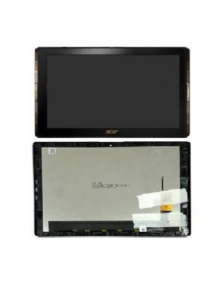 ACER ICONIA A3-A40 LCD Screen and Digitizer Assembly - Black