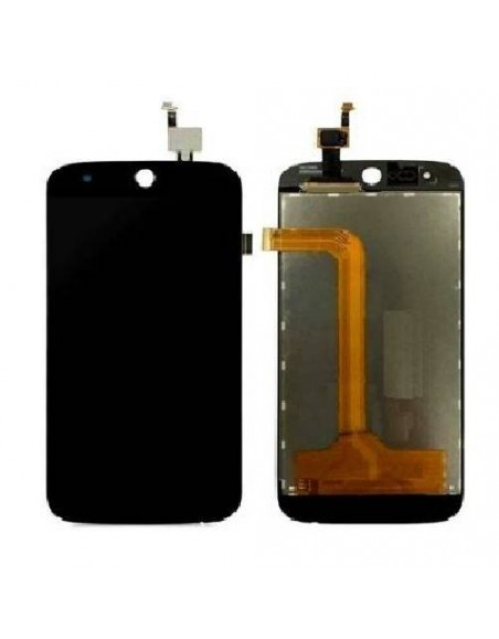 ACER LIQUID M330 LCD Screen and Digitizer Assembly - Black