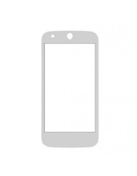 ACER LIQUID M330 Front Glass - White