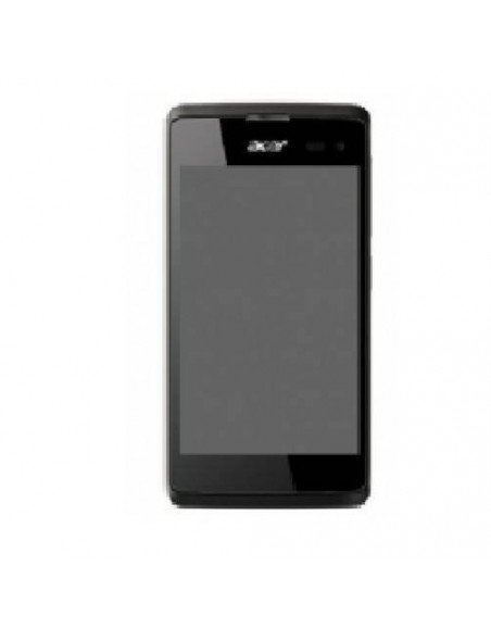 ACER LIQUID M220 LCD Screen and Digitizer Assembly - Black
