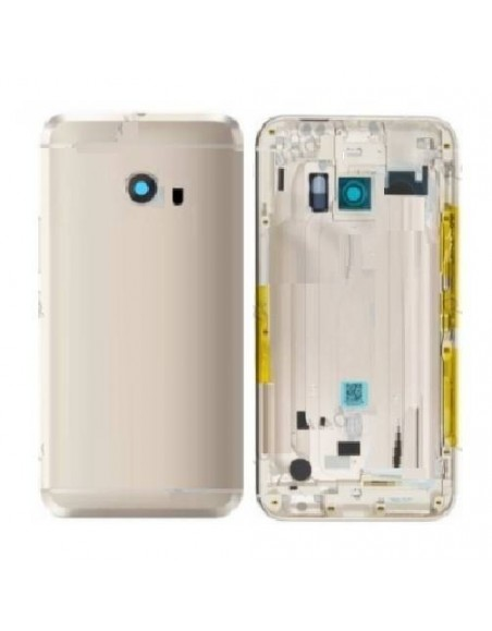 HTC 10 Back Cover - Gold