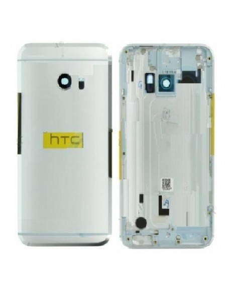 HTC 10 Back Cover - White
