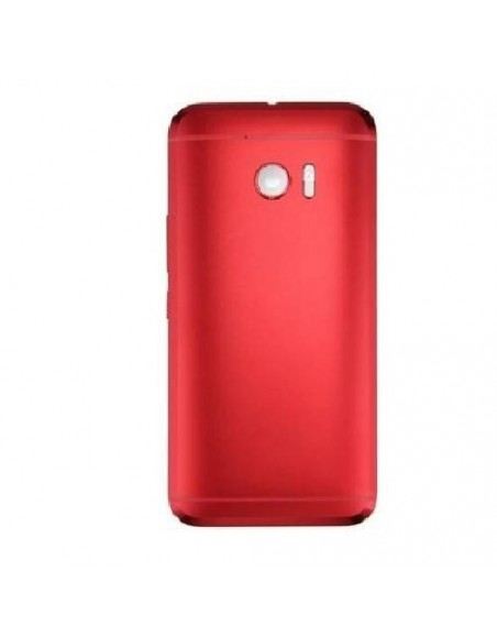 HTC 10 Back Cover - Red