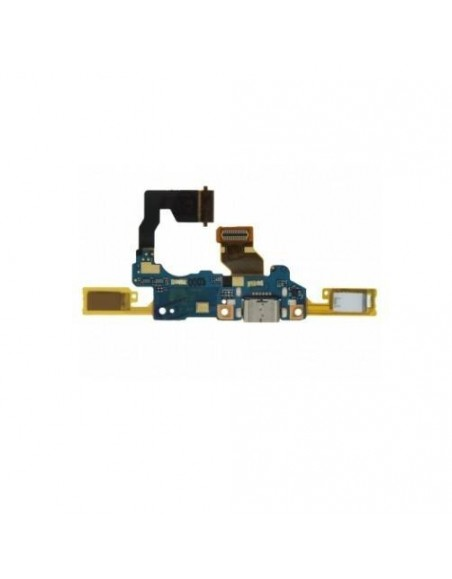 HTC 10 Charging Connector Board Flex Cable