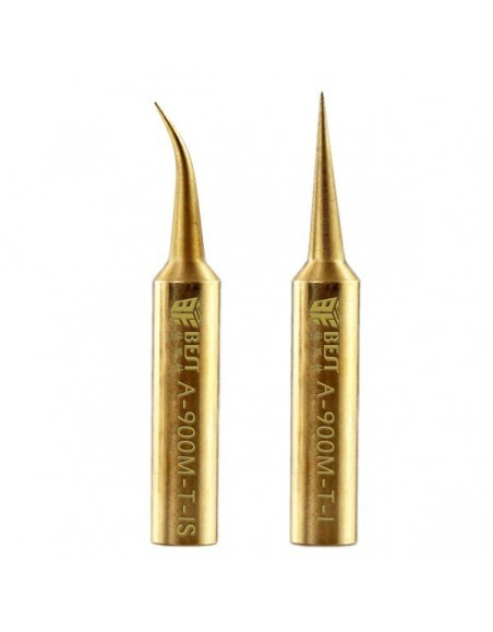 New fine iron BST-A-900M-T Series Lead Free Series Soldering Tip