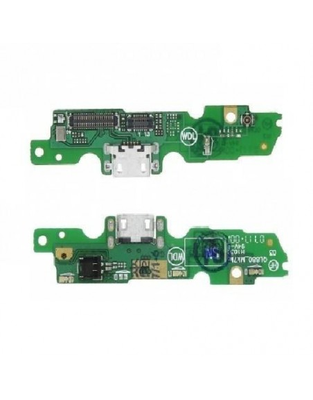 MOTO G5 Charging Connector Board