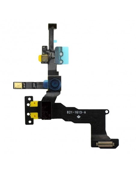 iPhone 5S/SE Ambient Light Sensor Flex Cable with Front Camera Apple - 1