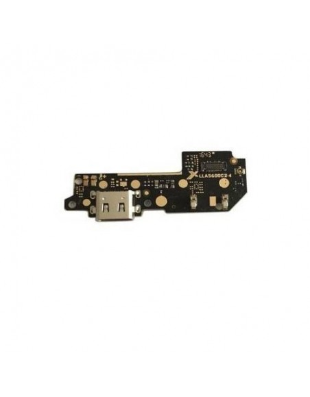 MOTO G4 Play Charging Connector Board