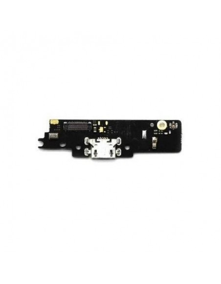MOTO G4 Charging Connector Board