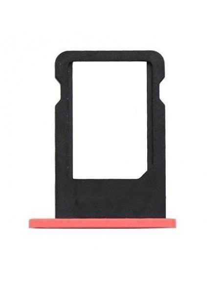iPhone 5C SIM Tray - Pink Apple - 1