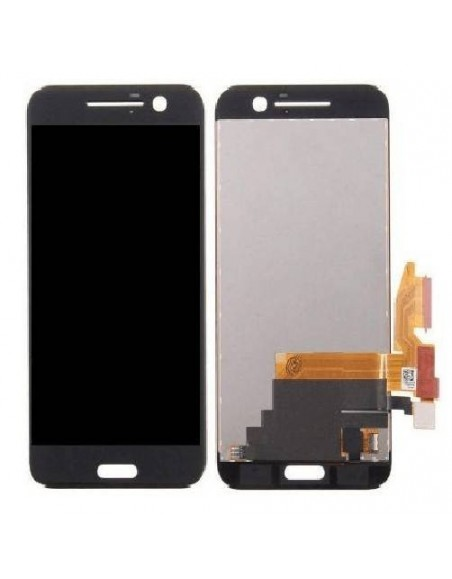 HTC 10 LCD Screen and Digitizer Assembly - Black