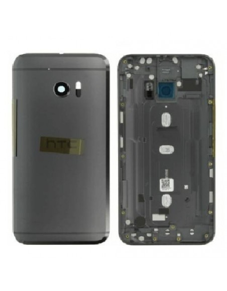 HTC 10 Back Cover - Gray