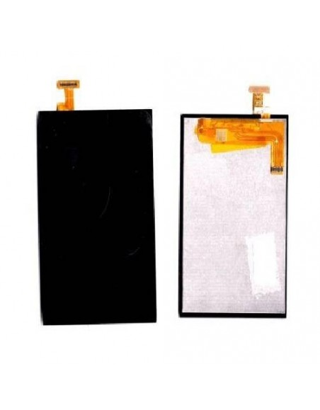 HTC Desire 510 LCD Screen and Digitizer Assembly - Black