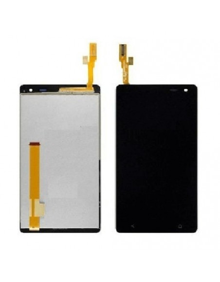 HTC Desire 601 LCD Screen and Digitizer Assembly - Black