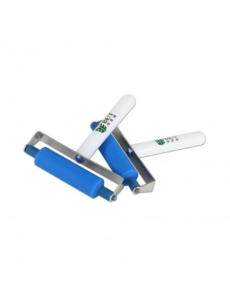 BEST-S6 LCD Laminating OCA Anti-static ABS Handle Manual Silk Screen Stretcher